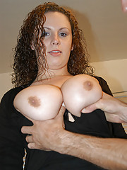 12 pics and 1 movie of Heather from Big Naturals