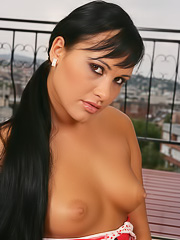 Cleo Karups PC Gallery