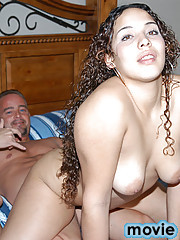 12 pics and 1 movie of Nabi from 8th Street Latinas