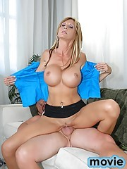 12 pics and 1 movie of Brooke from Milf Hunter