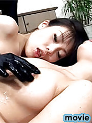 Hot funny asian babes talent hunt for the camera hardcore