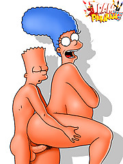 Simpsons� sex secrets
