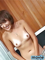 Japanese girls love getting into hot group fucking session