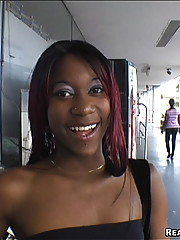 12 pics and 1 movie of Gisellex from Street Blowjobs